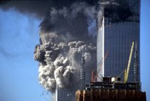 South Tower Obliteration