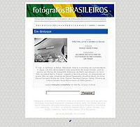 Diretório da Fotografia Brasileira Contemporânea