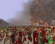 A destruição levada a cabo pelos Humilhados e Vilões !!