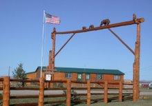 Isabelle Zehnder Caica Majestic Ranch Utah