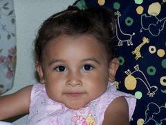 Jimena, mi Linda Hija