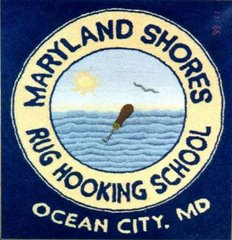 Maryland Shore Rug School