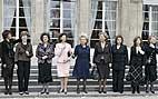 Les Premières Dames