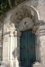 Archivo del antiguo reino de Galicia