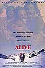 ALIVE - un film emotionant