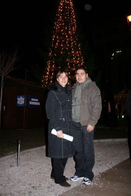 ALBUMUL CU PRIETENI: Claudia si Iulian Andrei