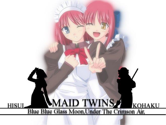 Gêmeas da pesada!