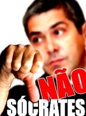 SÓCRATES, NÃO!