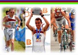 Campeão Mundial, Europeu e Nacional - Duatlo 2006
