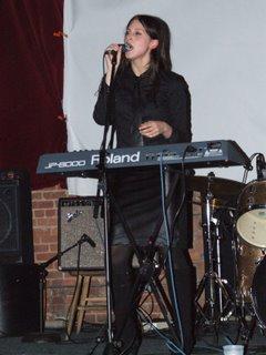 Alexa Georgevich