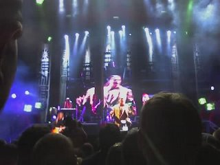 Guns N Roses - Cleveland, OH 11/24/06