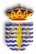 ESCUDO OFICIAL DE ISLA MAYOR