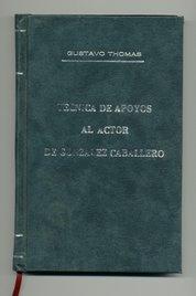 Primera edición del libro del método.