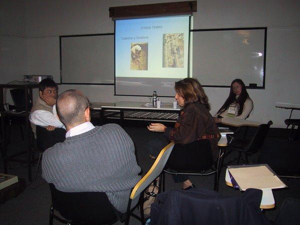Congreso de Americanistas 51º Simposio de Arqueología Hispanocolonial