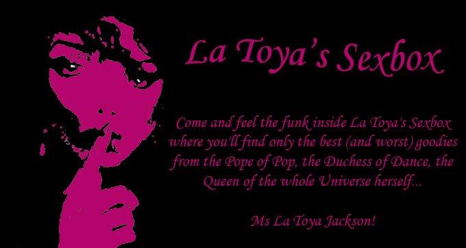 La Toya's Sexbox