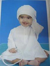 Naman ji (A Holy child)