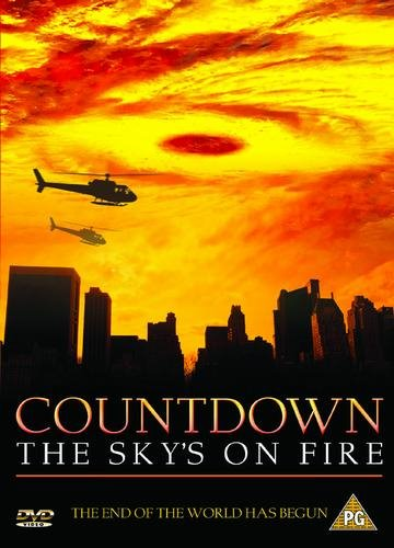 COUNTDOWN: THE SKY\'S ON FIRE (1998)
