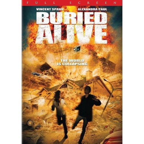 BURIED ALIVE (2005)