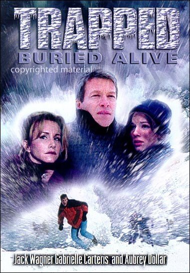 TRAPPED: BURIED ALIVE (2002)