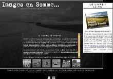 """Site de """"Images en Somme"""