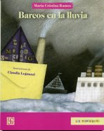 """Mi libro de la semana: """"Barcas en la lluvia"""", de María Cristina Ramos"""