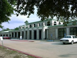 Vernon Parish Library