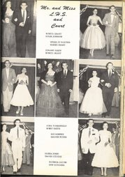 Wampus Cat, 1956 Yearbook (from the Archives)