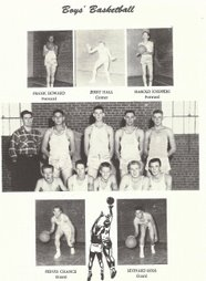 Boys Basketball (from the Archives)