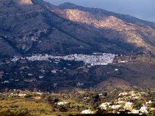 Mijas Pueblo desde la casa de Sildy