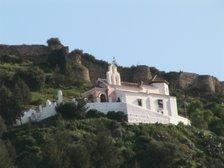 Cártama Castillo y Ermita
