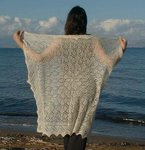 Corfu Shawl