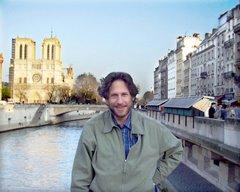 Sobre el Sena, marzo de 2003