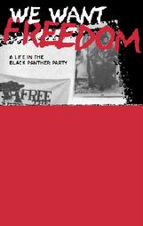 Mumia Abu-Jamal's  book We Want Freedom
