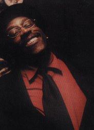 Donald Ray Johnson