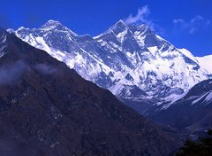 Mt Everest : The Pride of Nepal