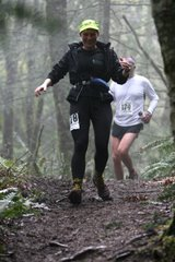 Chuckanut 50K