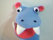 El hipopotamo loco