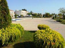 Πλατεία Ανδρούτσου, Πρέβεζα