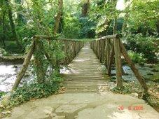 Πάρκο Αγ.Νικολάου,Νάουσα
