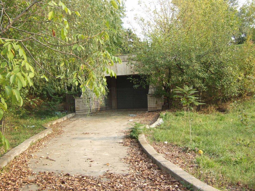 Tunelul de la Politehnică
