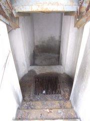 Tunel de la Palatul Auschnitt