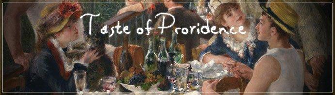 Taste of Providence