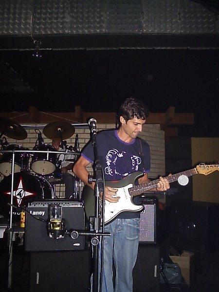 !!! Rafael Souza (Hendrix) !!!