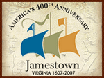 Jamestown 400th