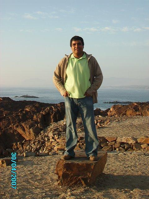 Castillo Torres, Patricio Hernán - patoc.uls@gmail.com