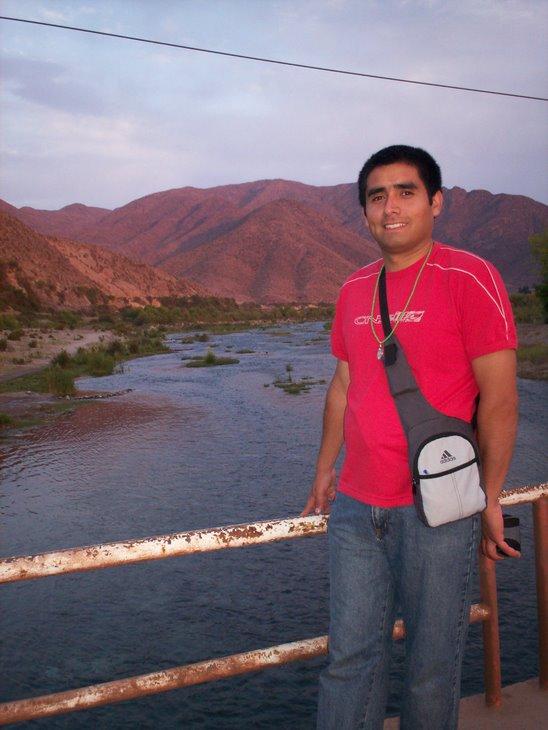 Contreras Segovia, Claudio David - klaudiokontreras2000@yahoo.es