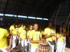 GRUPO ENGENHO NO FESTIVAL DA SEDEL ( SECRETARIA DE ESPORTE DE CAMAÇARI  )