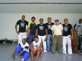 M. GRANDÃO E O M. BAIANO SÃO CONVIDADOS AO PIAUI  AO EVENTO GRUPO RAIZES DO BRASIL