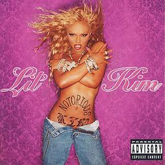 Lil&#39; Kim
