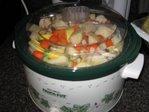 Deb's soup
